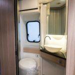 Alquiler furgon camper Adria Twin 600 SPB Family Pontevedra - Boa Vila Caravaning